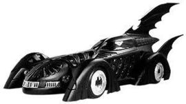 Batman forever Batmobile 1995 1:18 HwmvBLY43