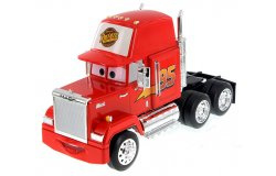 DISNEY CARS MACK 1:24 J98103