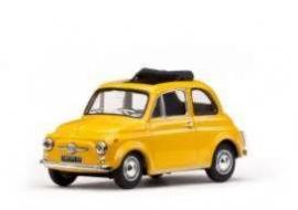 24508. Fiat 500f 1965