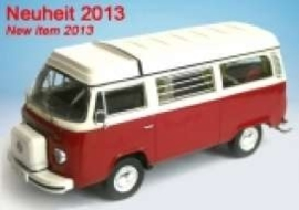 VW T2b  Camping Westfalia. 2013   1:43 PrCl11777