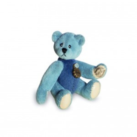 154327 Teddy lightblue / blue