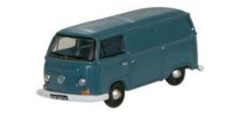 VW T2 Van bl. (OxNVW009)