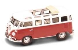 VW MicroBus. 1962   1:43 LCD43208