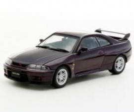 Nissan Skyline. 1:43 KY03342MP