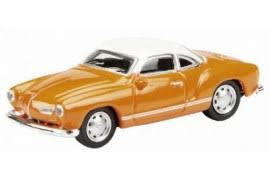 VW Karman Ghia Coupé 1:87 Sch25939
