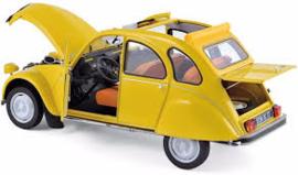 Citroën 2 CV (1:18) N181496