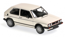 VW GOLF GTI 1983  1:43 MaX055171