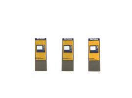 Ticketautomaat NS  (NL) 1:87 R702954