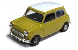 Mini Cooper 1969 (Car03G)