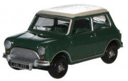 Mini Cooper 1:76 OX76MN003