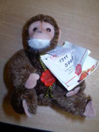 70004 Monkey.16cm.