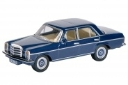 MB strich 8 limousine, blue SCH26059
