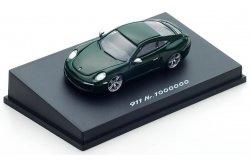 Porsche 911 CARRERA S NR. 1 MILLIONEN WAX02300911