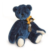 NEW!  15442 Teddy Night blue.