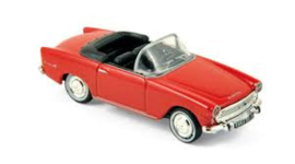 Simca Aronde Océane 1961 1:87 Nor574331