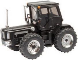 Schlüter  Super Tractor. zwart (Sch25935)