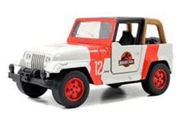 Jeep Wrangler 1:43 JW24038JW