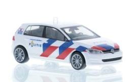 R53204 VW Golf VII Politie (NL) - 1:87