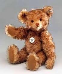 Steiff Teddybeer 1926 EAN 407246