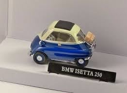 BMW Isetta 250  (Car4-12340)