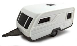 Caravan 251ND-3 wit/grijs