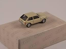 Ford Fiesta 1976. BUB09650