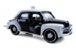 RENAULT 4 CV 'POLICE' 1955 1:87 Nor513214