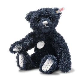 Steiff After Midnight Bear 32 cm. EAN 007026