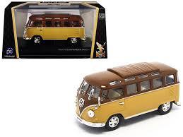 VW Microbus 1962 1:43 LCD43209
