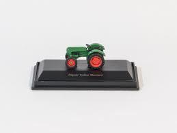 Allgaier Tractor Standard 1:87 Sch26196