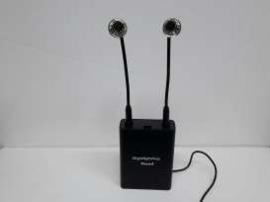 Bendable Led Light Stand (black). T9-7001BK