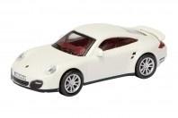 Porsche 911 Turbo. Sch25984