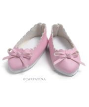 CD0006 Pink shoes