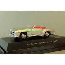 M.B. 190SL 1955 1:87 Sch28005