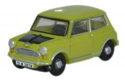 Mini Lime Green .Mr. Bean. NMN005