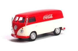 VW Transporter 1962 1:43 CC439827