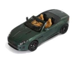 Jaguar F-type V8 S 2013 1:43 T9-43014