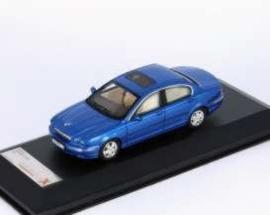 Jaguar X-Type 2004 1:43 PRO193