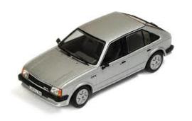 CLC268.  Opel Kadett D GT/E 1983