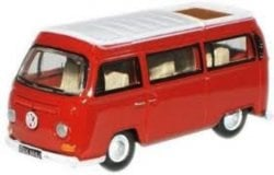NVW004  VW T2 Camper