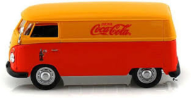 VW Transporter 1962 Coca-Cola 1:43 CC434481