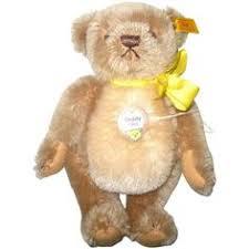 Steiff Teddybeer 16cm (1955) EAN 029974