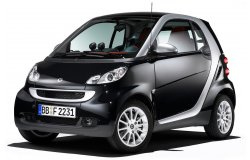 SMART FOR TWO COUPE PRIME Bu6960275