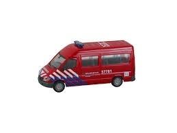 MB Brandweer Purmerend. 1:87 H57781