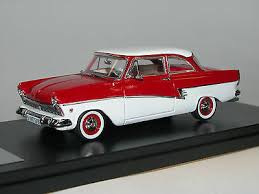 Ford Taunus 17M 1957 1:43 PRD387