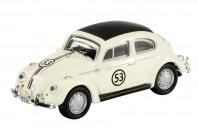 VW Kever Herbie. 1:87 Sch21888