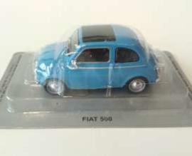 Fiat 500 1960/1965 (MagPCfi500b)