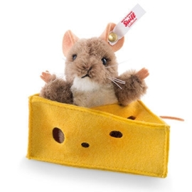 Steiff Pixi Mouse EAN 021497