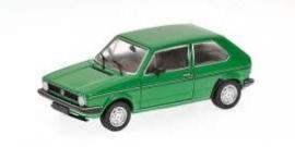 VW Golf I 1980, green  1:43 MC055100