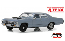 Chevrolet IMPALA 1976 &quot.The A-Team 1:43 GRE86527